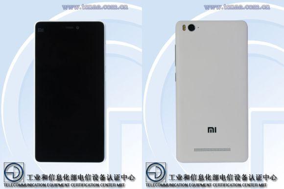 "Say hello to the Xiaomi Mi 4c. A ""Mi 4i"" with a Snapdragon 808 processor"