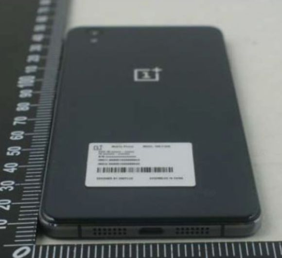 FCC gives us an early look at OnePlus' upcoming device