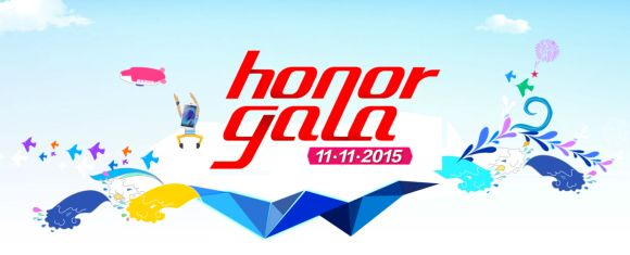 Honor gala gives you special RM11 deals and a chance to own smart phones for free