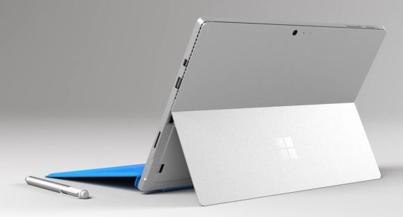 Microsoft Surface Pro 4 has officially landed in Malaysia