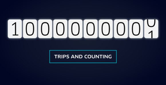 Uber has done over a billion trips worldwide. Will it replace your car?