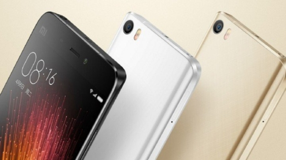 Xiaomi's latest flagship smartphone is a stunning piece of kit