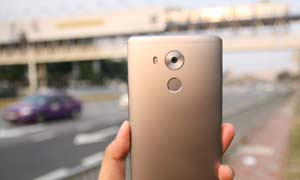 The Huawei Mate 9 might have a 20MP dual-rear camera and Kirin 960 SoC under the hood