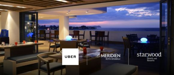Uber is rolling out in Kota Kinabalu soon