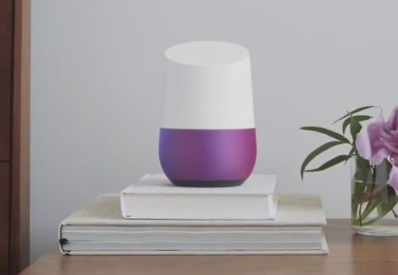Google unveils its most personal assistant yet — Google Home