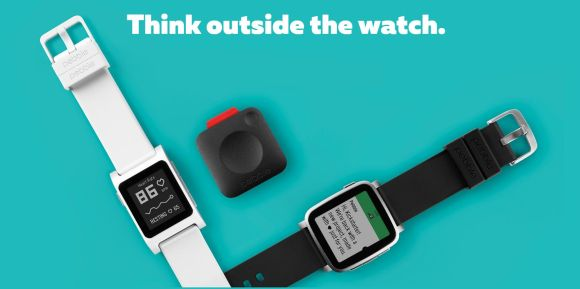 Pebble will cancel the Time 2 and Core following Fitbit acquisition