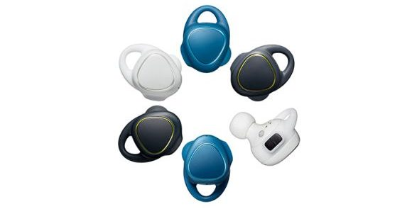 Can Samsung finally make the wireless earbuds work with their new IconX?