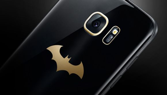 The Batman inspired Galaxy S7 edge Injustice Edition is coming to Malaysia
