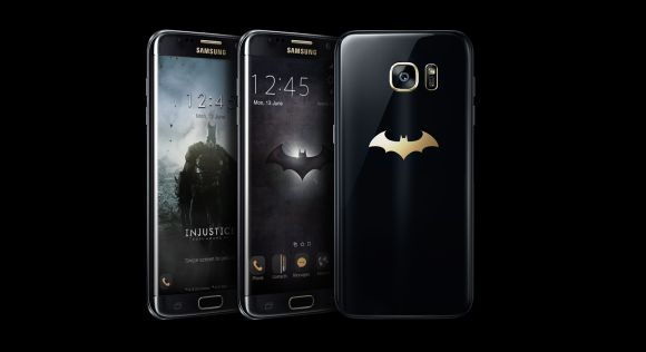 Samsung Galaxy S7 edge Injustice Edition lands in Malaysia next week