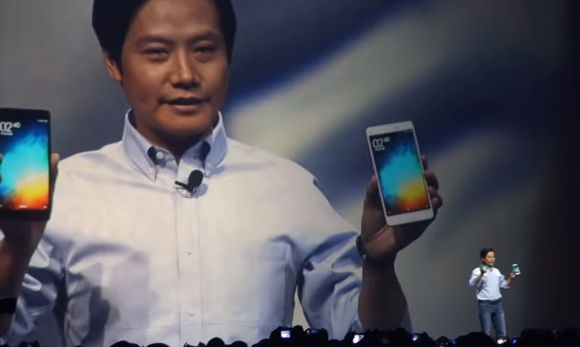 Xiaomi CEO explains why they are not making waterproof smartphones