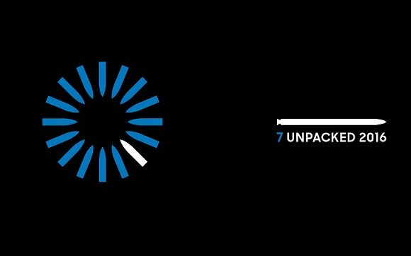 Samsung Galaxy Note7 official launch is on 2 August 2016