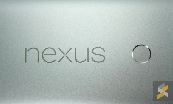"Could this be our first real look at the 2016 Nexus ""Sailfish""?"