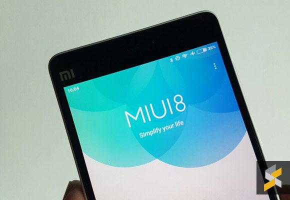 Xiaomi rolls out MIUI 8 global stable ROM today