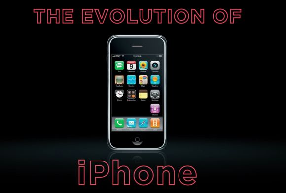We look back at the smartphone that changed the world — Apple's original iPhone