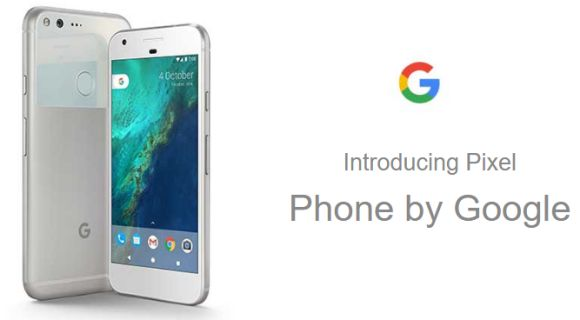 Google's Pixel and Pixel XL specifications leaked. What on earth is 'Google Magic'?