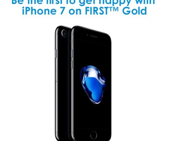 Celcom offers the iPhone 7 from RM1,688