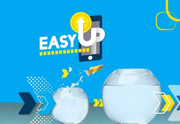 Digi Easy Up lets you buy a phone and upgrade to a new one every year