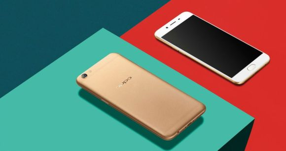 16MP front and back cameras? Meet the OPPO R9s and R9s Plus