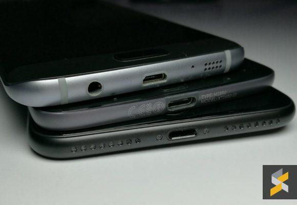 Samsung Galaxy S8 to lose the headphone jack
