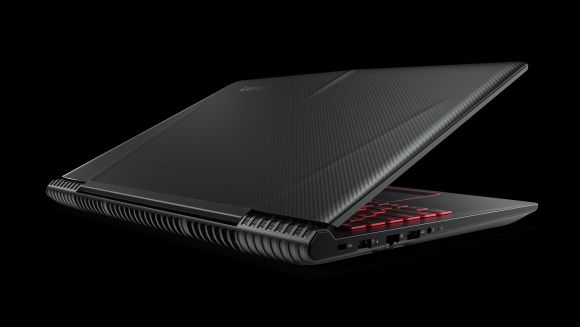 Join the Legion with Lenovo's new gaming lineup