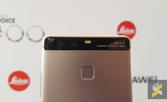 Huawei P10 might launch as early as next month