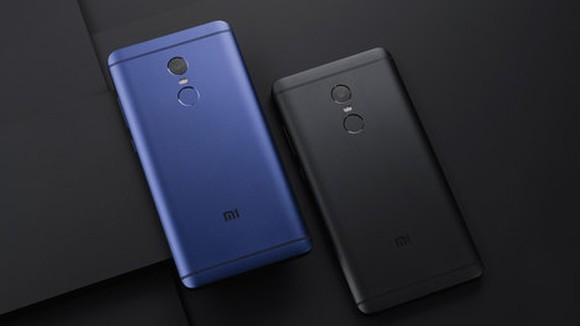 Xiaomi's launching the Redmi Note 4X on Valentine's day