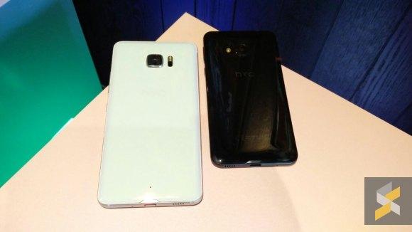 HTC U Ultra and U Play have arrived in Malaysia