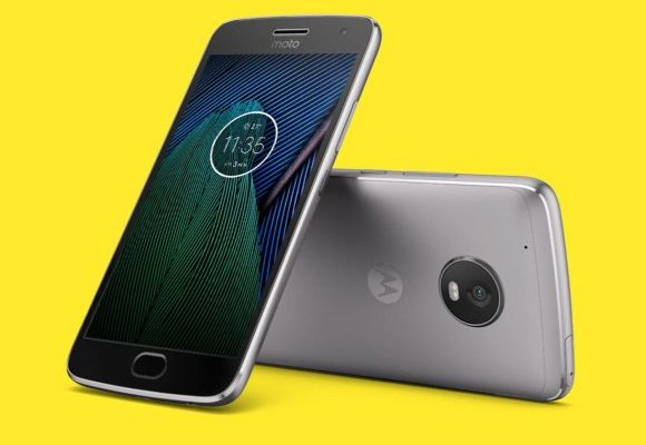 Moto G5 and G5 Plus revealed ahead of launch