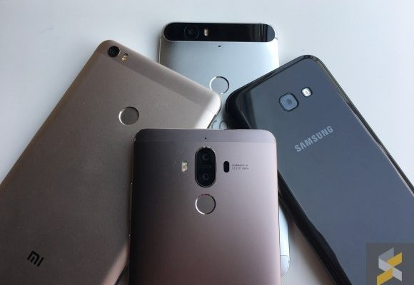 5 tips when buying a smartphone online
