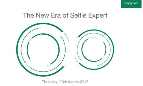 OPPO's next selfie expert to come with dual-front cameras