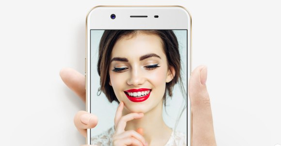 OPPO's compact selfie-centric smartphone is coming to Malaysia