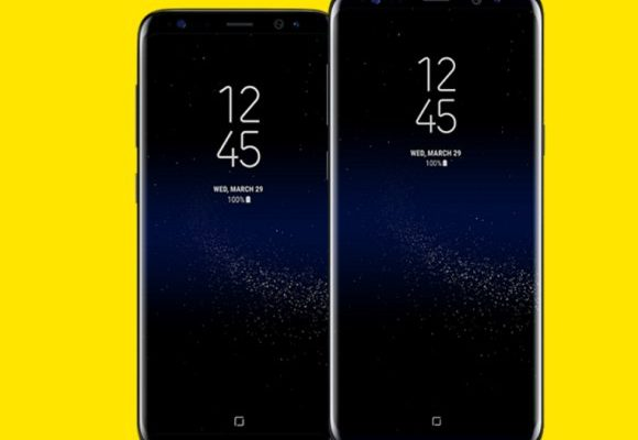 Digi lets you pre-order the Galaxy S8/S8+ on contract