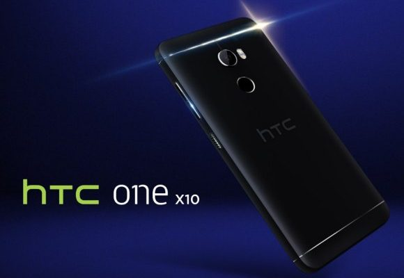 HTC One X10 is a new mid-range smartphone with last year's hardware