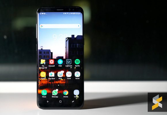 Samsung Galaxy S8/S8+ launched in Malaysia: Here's all you need to know