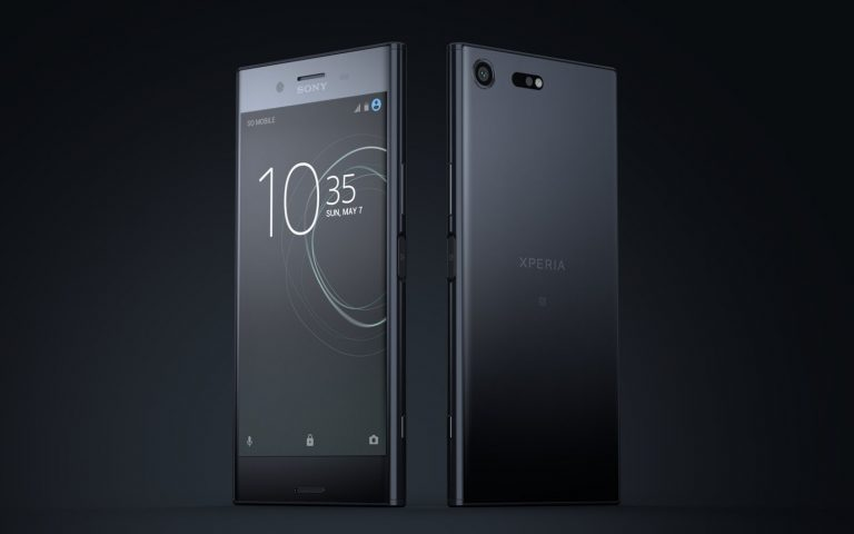 The world's first smartphone with 4K HDR display is coming to Malaysia next week