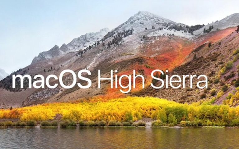 There's a huge security flaw on macOS High Sierra that allows admin access without a password
