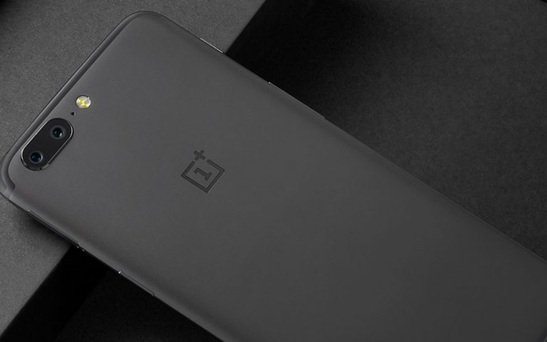 You can pre-order the OnePlus 5 in Malaysia today