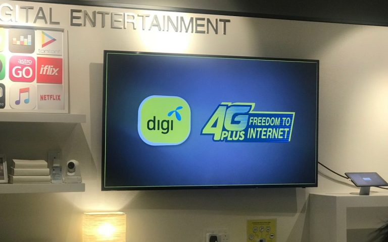 Digi enables 4G in rural areas with its 900MHz spectrum rollout