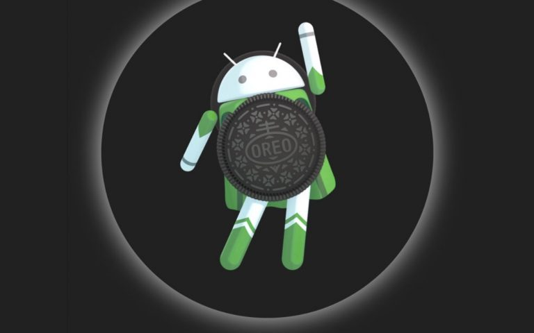 The latest Android sweet treat is Oreo