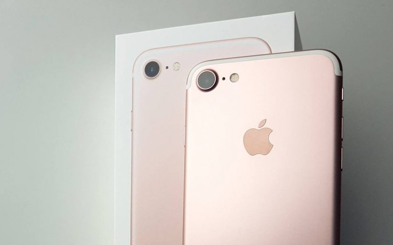 You can get an iPhone 7 up to RM300 off with this Merdeka Promo