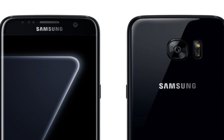 Samsung Galaxy S7 edge with 128GB storage now selling for less than RM2,500