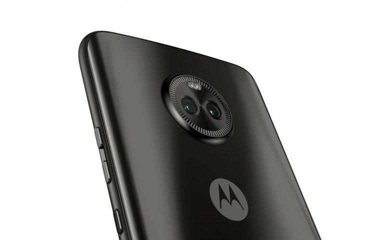 Moto X4: Motorola's new premium mid-range smartphone with dual cameras