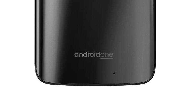 After the Mi A1, here's another Android One smartphone with dual cameras
