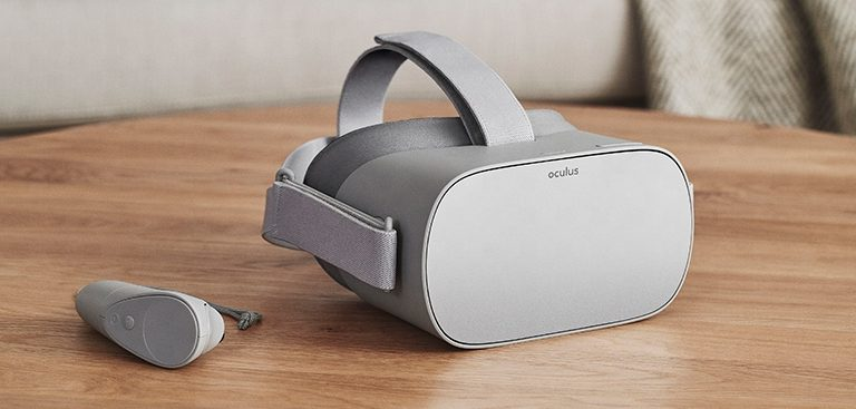 Oculus Go wants to bring great standalone VR to everybody