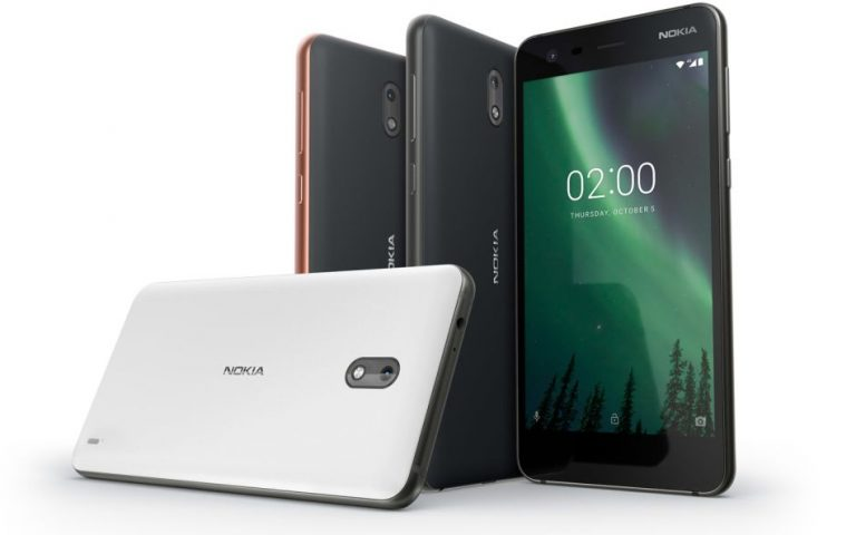 Nokia 2: An affordable phone with a very big feature