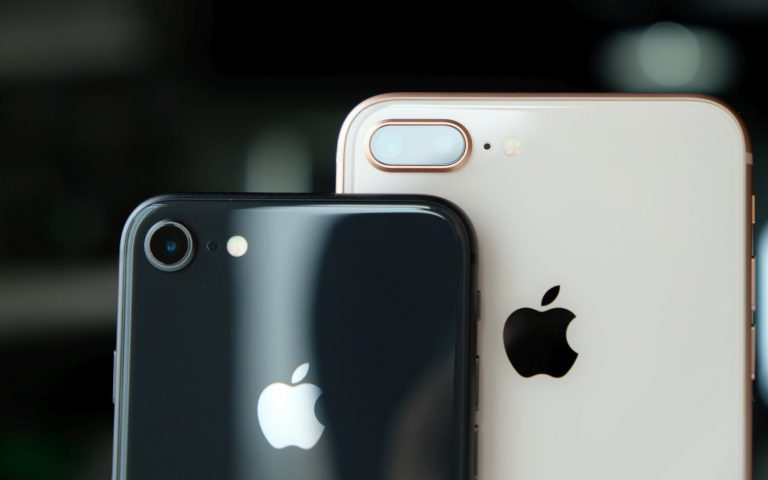 Here's an easy way to own an iPhone 8 with free extra warranty