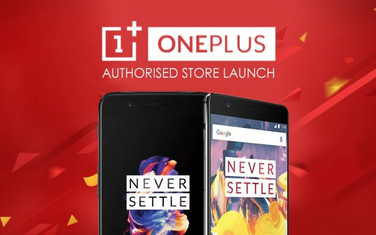 Malaysia now has a OnePlus authorised online shop