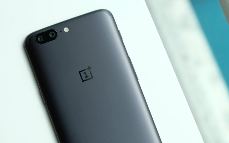 The OnePlus 5T could be announced next month