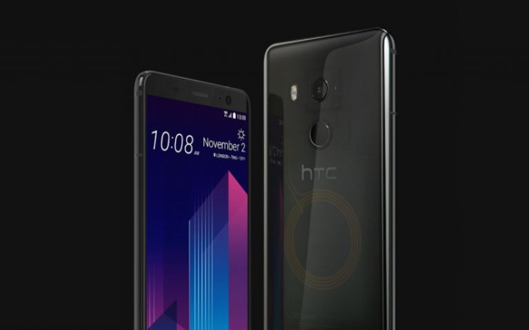 HTC U11+ Malaysian launch is happening in two weeks time