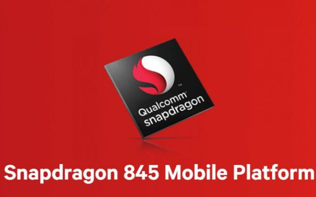 Here's what's new on Qualcomm's Snapdragon 845 platform